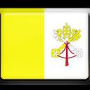 Holy see Flag-128