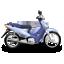 Honda Biz Eve Icon
