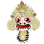 Rangda icon
