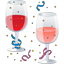 New Year Party icon