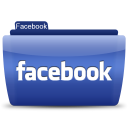 Facebook Colorflow-128