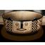 Diaguita Ceramic Bowl-64