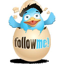 Twitter Break The Egg