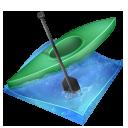 Kayak Sprint