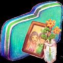 Images Green Folder-128