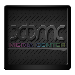 Black XBMC