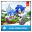 Sonic Generations Metro icon