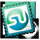 Stumbleupon stamp