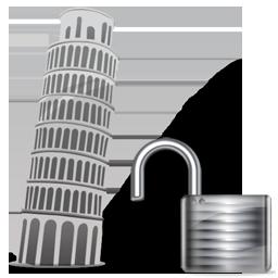 Tower of Pisa Unlock
