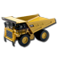 Off Highway Truck Icon