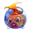Funny Fish Browser icon