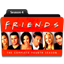 Friends Season 4 icon