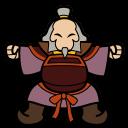 General Iroh-128