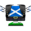 iScot big flag icon