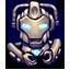 23 Robot icon