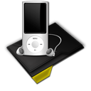 My Music Mp3 Yellow-128