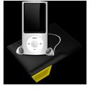 My Music Mp3 Yellow-128