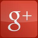 GooglePlus Custom Gloss Red-128