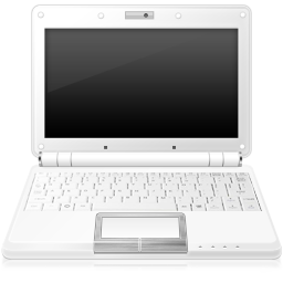 Asus EeePC 901 White
