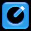 Quicktime 7 icon