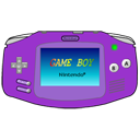 Gameboy Advance-128