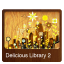 Delicious Library 2 Alt icon