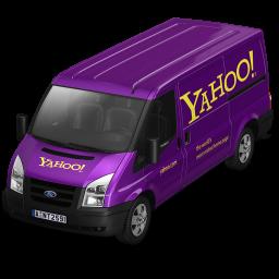 Van Yahoo Front