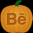 Behance Pumpkin-128