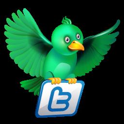 Twitter green news
