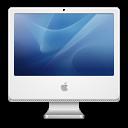 iMac iSight