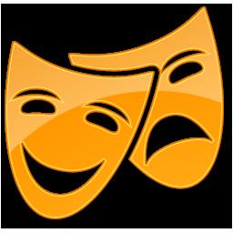 Theater Yellow 2