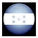 Flag of Honduras-128