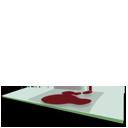 Blood Slide-128