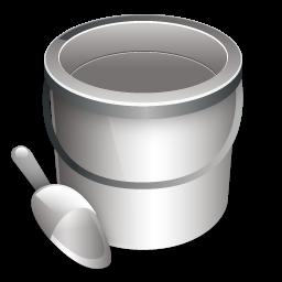 Construction bucket