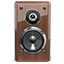 Wooden Speaker Icon