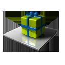 Gift Cube-128