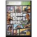 GTA 5 Xbox-128