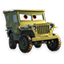 Cars Sarge icon