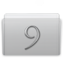 Folder Classic Graphite