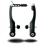 Mountain bike V brake icon