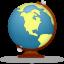 Globe-64