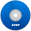 BD Blue icon