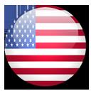 Baker Island Flag-128