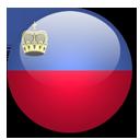 Liechtenstein Flag-128