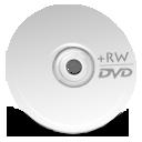 Device DVD+RW