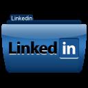 LinkedIn Colorflow-128