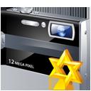 Camera Star-128
