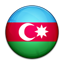 Flag of Azerbaijan Icon