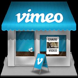 Vimeo Shop
