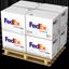 Fedex Boxes icon